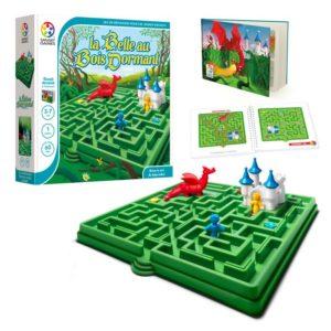 Smart Games – La Belle au Bois Dormant