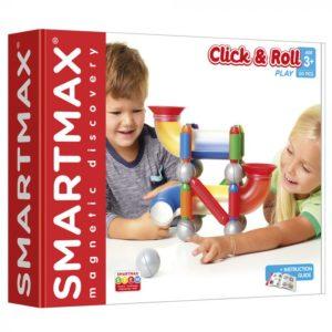 Click & Roll – Smartmax