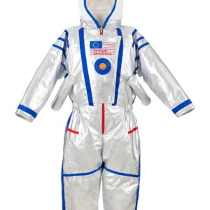 Déguisement Astronaute Suza