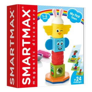 My First Totem – Smartmax