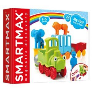 My First Animal Train – Sartmax