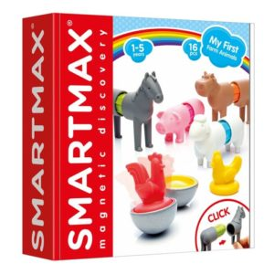 My First Farm Animals – Smartmax