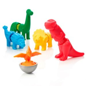 My First Dinosaurs – Smartmax