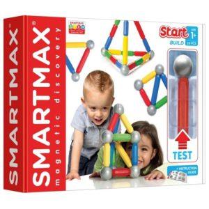 Start – Smartmax