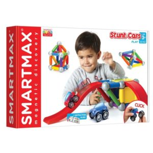 Stunt Cars – Smartmax