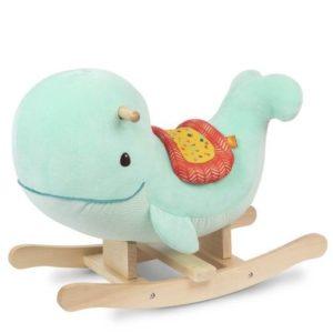 Baleine à bascule Echo – B You