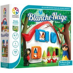 Smart Games – Blanche Neige