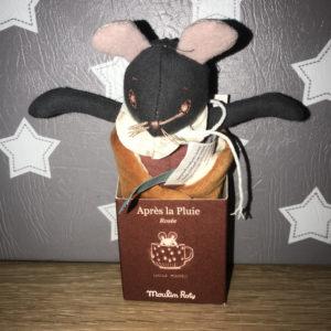 Petite souris Rosée