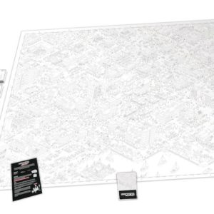 Micro Macro «Crime city»